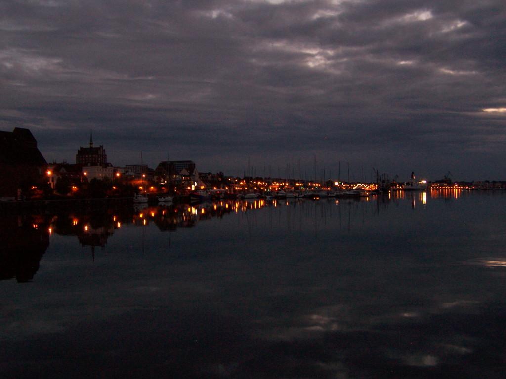 Přístav Rostock