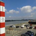 přístav Antverpy