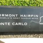 Okruh Formule 1 - Monte Carlo