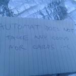 Parkovací lístek v Mmonaku